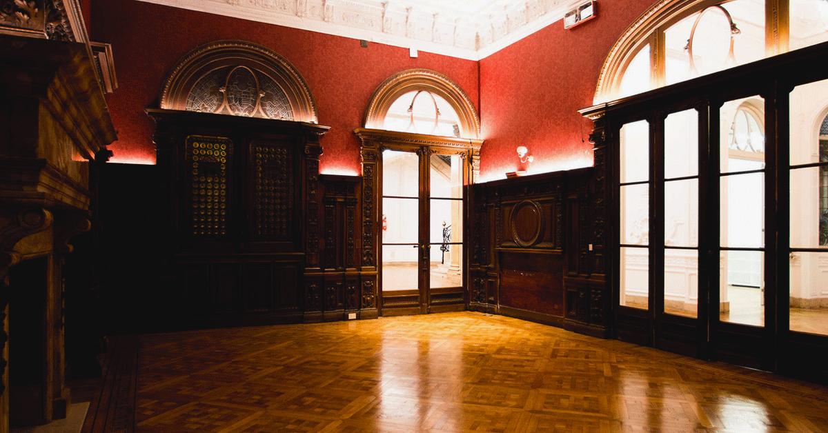 Palacio francés